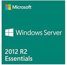 MICROSOFT Win Svr Essentials 2012 R2 x64 English 1pk DSP OEI DVD 1-2CPU G3S-0071