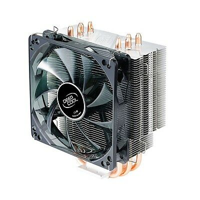 DeepCool Gammaxx 400 PWM Multi Socket CPU Cooler DP-MCH4-GMX400