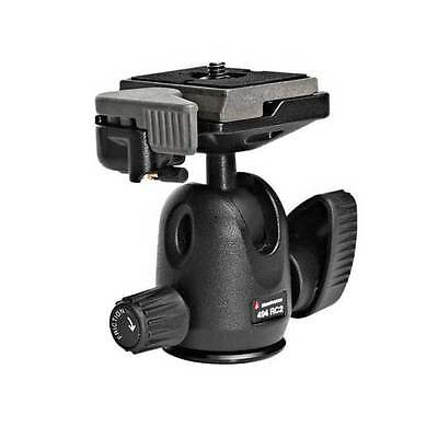 Manfrotto 494RC2 Mini Ball Head With Quick Release Plate 200PL-14