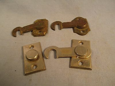 Antique Catch Lot - Brass /    JA 171