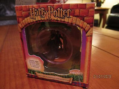 Harry Potter Deluxe Hanging Ornament Magic Mirror Image ,facing magic mirror-NEW