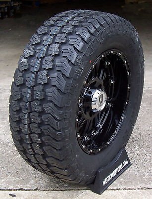 285 75 16 KUMHO KL78 A/T 126/123Q LT ,FITTING AVAILABLE (Freight Australia wide)