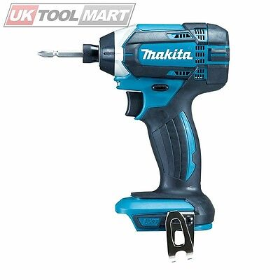 Makita DTD152Z 18V Li-ion Cordless Impact Driver - Body Only - Replaces DTD146Z