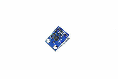 GY-61 ADXL335 3 Axis Accelerometer Module Arduino Pi Flux Workshop