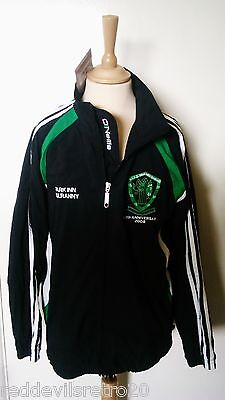 Burrishoole GAA (Mayo) BNWT O'Neills Gaelic Football Jacket (Youths 10-11 Years)