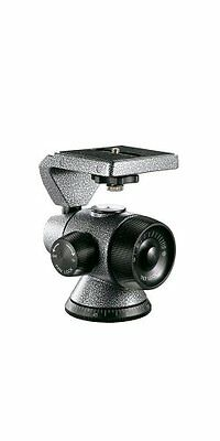 Gitzo GH3570 Series 3 Magnesium Off Center Ball Head - Replaces G1375M (Grey)