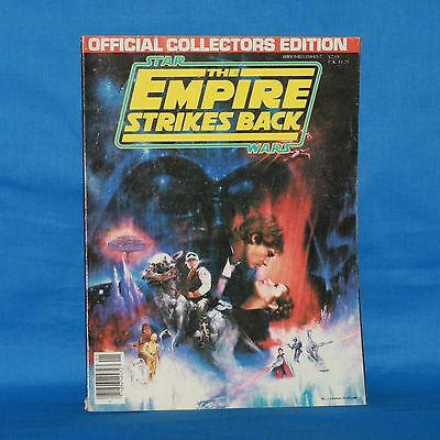 Star Wars - The Empire Strikes Back - Official Collectors Edition