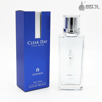 Etienne Aigner Clear Day For Men After Shave 100 Ml