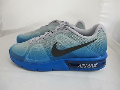 NEW MEN S NIKE Air Max Sequent 719912-405 -  90.00  80cbf64523