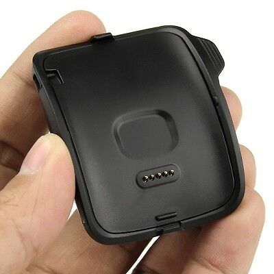 Charging Dock Charger Cradle NEW For Samsung Galaxy Gear S Smart Watch SM-R750