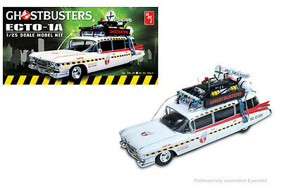 For AMT 1A Kit Only Ecto 1A Car Model Ghostbusters Ecto-1A Led Lighting Kit