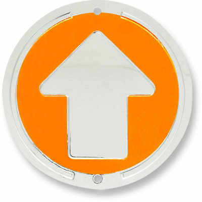 Trailite Arrow Markers Orange Non-Reflective Pack of 100