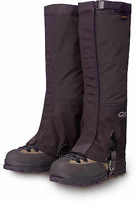 Outdoor Research Crocodile Gaiters, Large