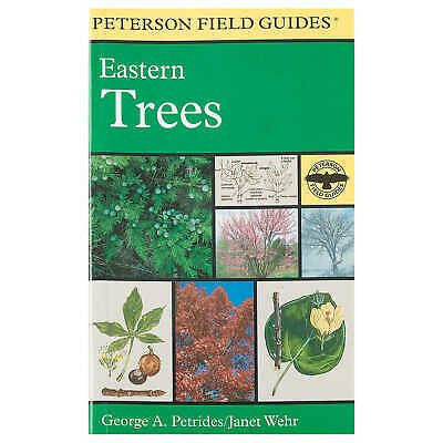 Peterson Field Guides, Eastern Trees