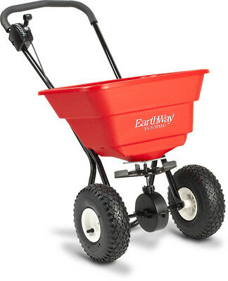 Model 2050P EarthWay EV-N-SPRED Broadcast Spreader Walk Behind