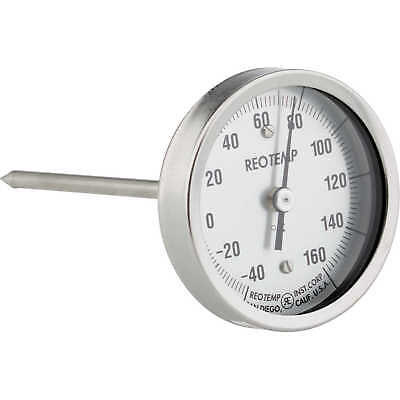 """Reotemp Soil Thermometer, 6"""""""