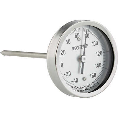 """Reotemp Soil Thermometer, 12"""""""