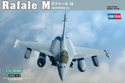 Hobbyboss 1/72 87247 Rafale M Fighter