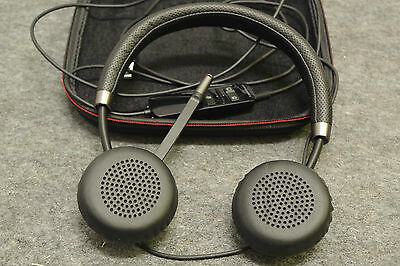 Plantronics Blackwire C720 - Stereo Bluetooth Headset Superb Condition FREEPOST!
