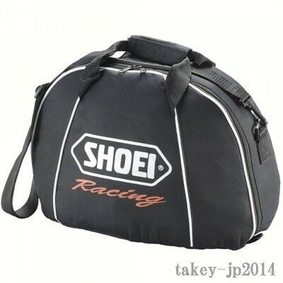 e-paket SHOEI RS Helmet Bag Racing Black from Japan