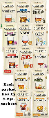 15x Still Spirits Classic 2.25L Mix n' Match Essence Pack