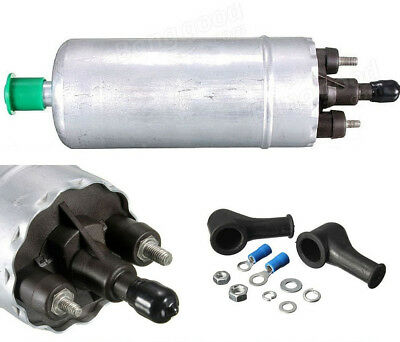 External In-Line Petrol Diesel Electric Fuel Pump 12V Bosch Replace 0580464070