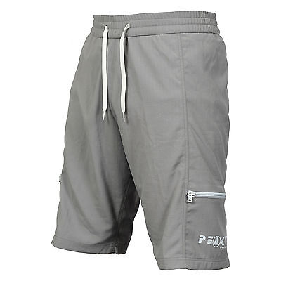 Peak UK Fleece Lined Bagz Multi Sport Shorts Ideal for Canoe Kayak Watersports
