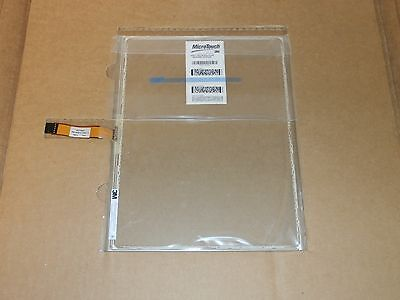 """One For 3M 15/"""" SCT3250 98-0003-3630-9 P//N 32935 E341374 Touch Screen Glass Panel"""