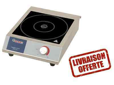 Plaque A Induction Professionnel Occasion Pro 3500 W 230 V