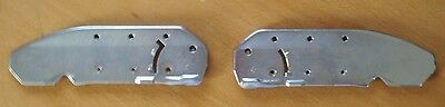 Sinker plate Left & Right Brother bulky 9mm Knitting machine