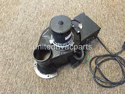 A.O Smith Water Heater Vent Inducer Motor Assembly 183505-001 Fasco 702111800