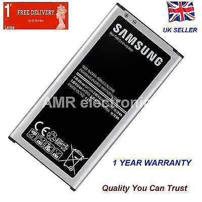 100% Brand New Replacement High Capacity battery For Samsung Galaxy S5 SV2800mah