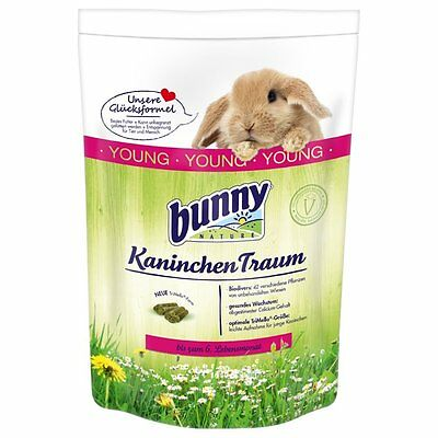 Bunny Kaninchen Traum Young 4 kg