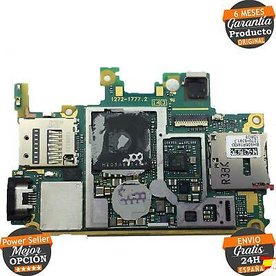 Placa Base Motherboard Sony Xperia Z1 C6903 16 GB Libre