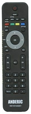 PHILIPS® Replacement Remote Control for LCD HDTV's by Anderic