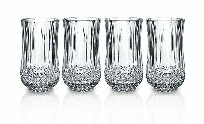 Set of 6 Highball Medea Collection Glasses