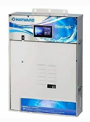 Hayward HLBASE OmniLogic 4-Relay Base