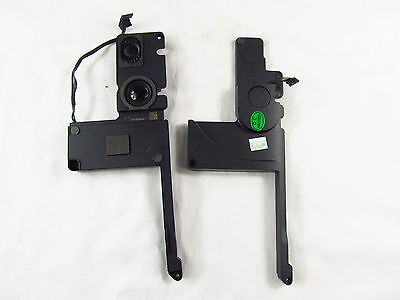 """For Macbook Pro 15"""" Retina A1398 2012 2013 Left & Right Speakers Set Retail"""