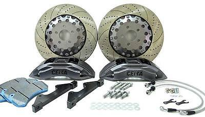 CEIKA Bolt-on Big Brake Kit Custom built. From 286mm to 430mm rotor
