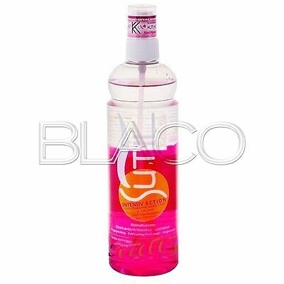 Dikson Sutil Spray Districante E Lucidante Per Capelli 250Ml