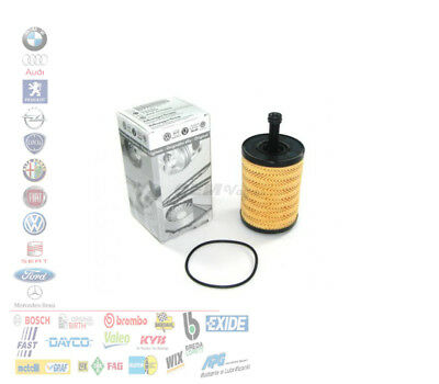 Filtro Olio Original Ford Galaxy 1.9 Tdi 2.8 Jeep Compass Patriot 2.0 071115562C