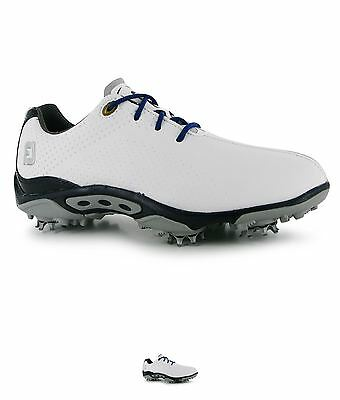 ORIGINALE Footjoy DNA Junior Scarpe golf White/Navy