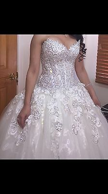 Wedding Dress Couture