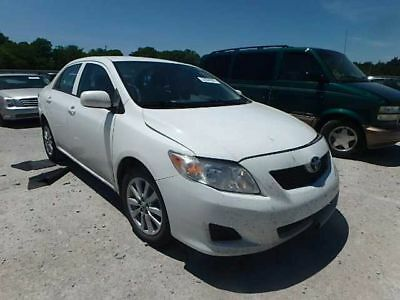 Engine ECM Electronic Control Module Right Hand Dash Fits 09-10 COROLLA 8052767