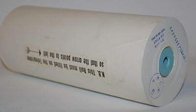 TELEPRINTER SINGLE PLY PAPER - FREE Delivery [PL1969A]