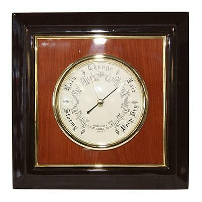 Barometer with Antique Finish  (FS-QB18045)