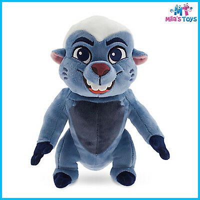 """Disney The Lion Guard Bunga 9 1/2"""" Plush Doll Toy brand new with tags"""