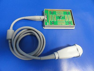 Sonosite C15e/4-2 MHz15-mm Broadband Array Probe for Transthoracic Imaging 10058