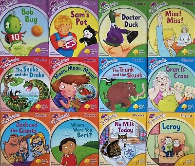 Songbirds Phonics Collection - 36 Books (Collection) NEW!!!!!