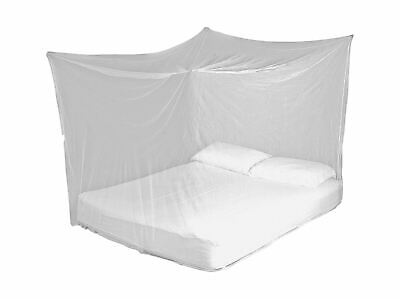 Lifesystems BoxNet Double Mosquito Net Light Weight Quick Hang EX8 Treated